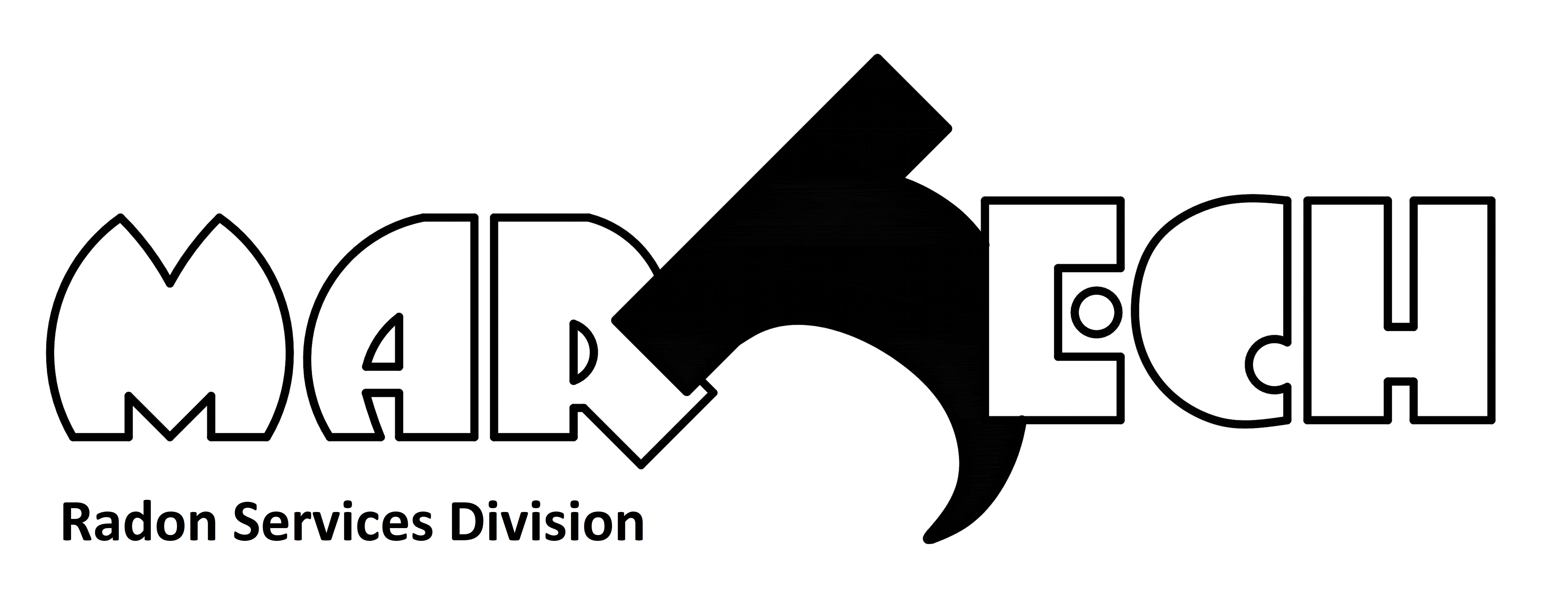 Martech Radon Services Division